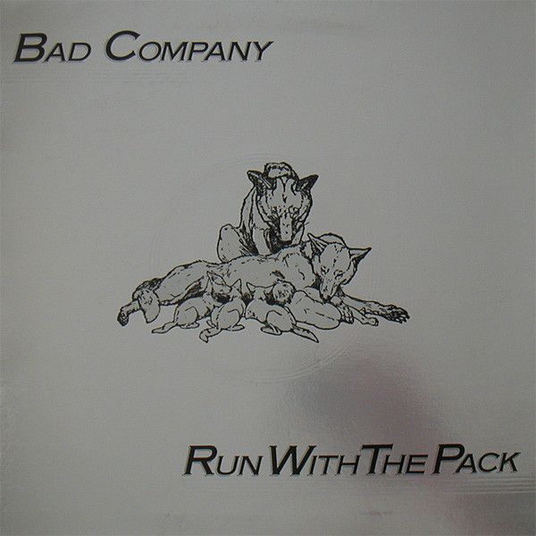 Bad Company<br>Run With The Pack
